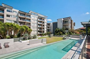 Picture of 134/51 Hope Street, Spring Hill QLD 4000
