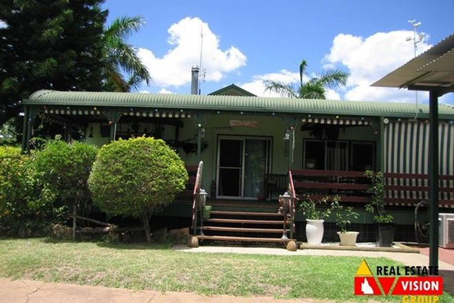 Picture of 17-19 East Street, BLUFF QLD 4702