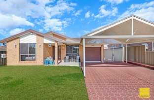 Picture of 3 Aminta Crescent, Hassall Grove NSW 2761