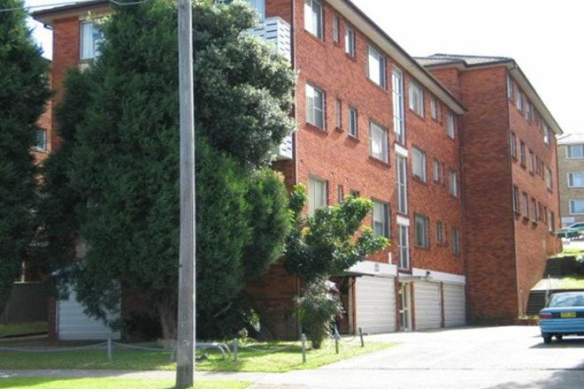 Picture of 12/37 Villiers Street, ROCKDALE NSW 2216