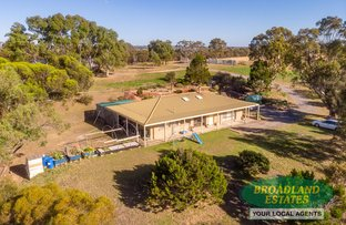Picture of 1227 Wellington Road, Highland Valley SA 5255