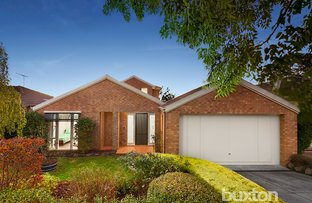 Picture of 4 Abrahams Court, Burwood VIC 3125