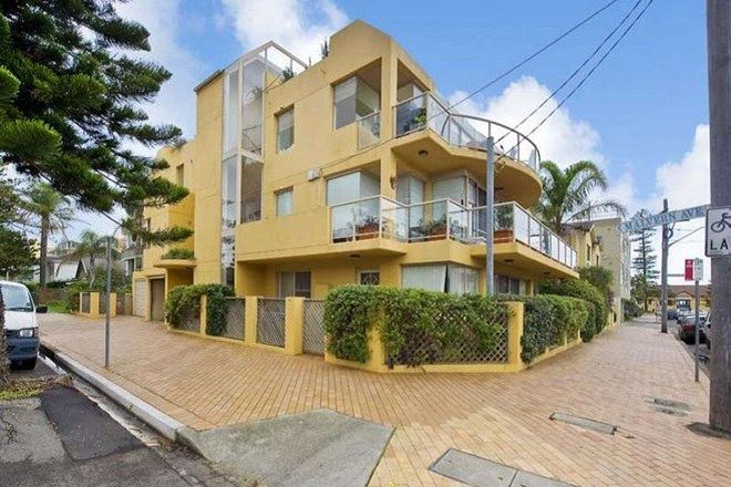 Picture of 1A/8 Pines Street, MANLY NSW 2095