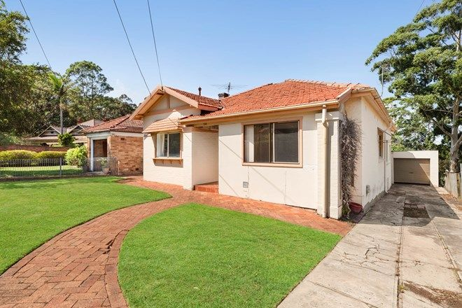 Picture of 110 Fullers  Road, CHATSWOOD NSW 2067