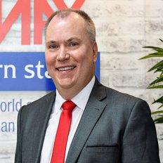 Peter Dodge, Sales representative