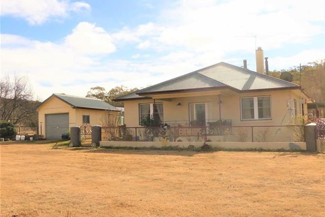 Picture of 388 Collins Road, COOMA NSW 2630