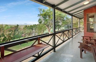 Picture of 641 Maleny Stanley River Road, Wootha QLD 4552