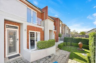 Picture of 5/56 Belmore Street, North Parramatta NSW 2151