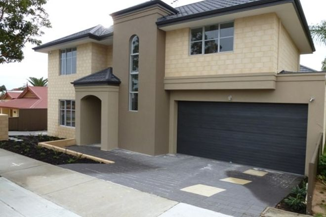 Picture of 90A Beatrice Street, INNALOO WA 6018
