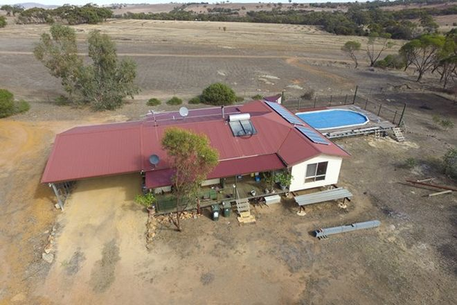 Picture of 919 Goomalling - Toodyay Road, TOODYAY WA 6566