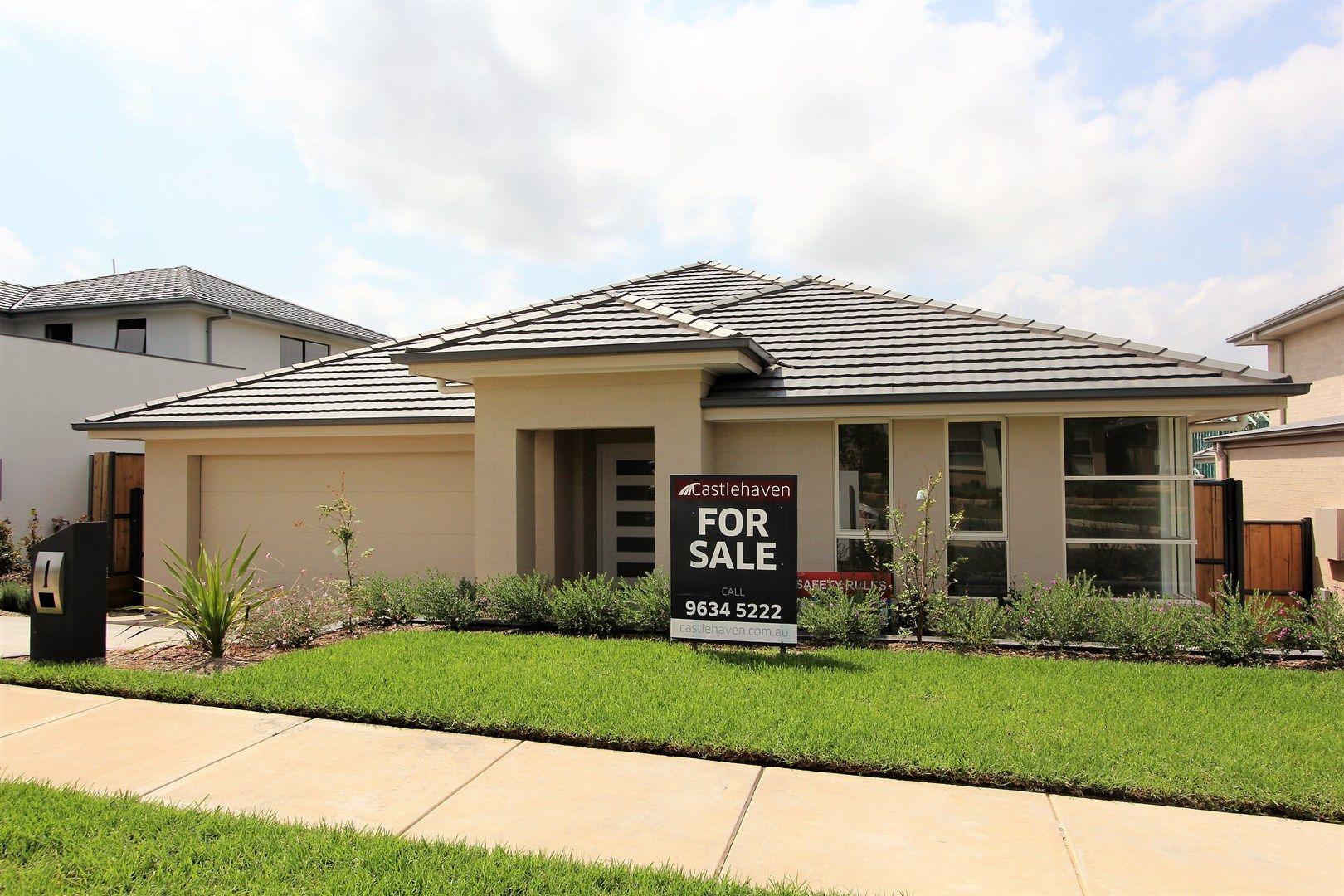 35 (Lt 121 Ballymore Avenue, Kellyville NSW 2155, Image 0