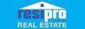 Resipro Real Estate logo