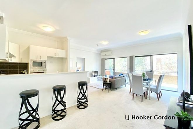 Picture of 602/3-5 Clydesdale Place, PYMBLE NSW 2073