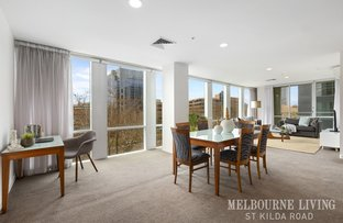 Picture of 31/604 St Kilda Road, Melbourne 3004 VIC 3004
