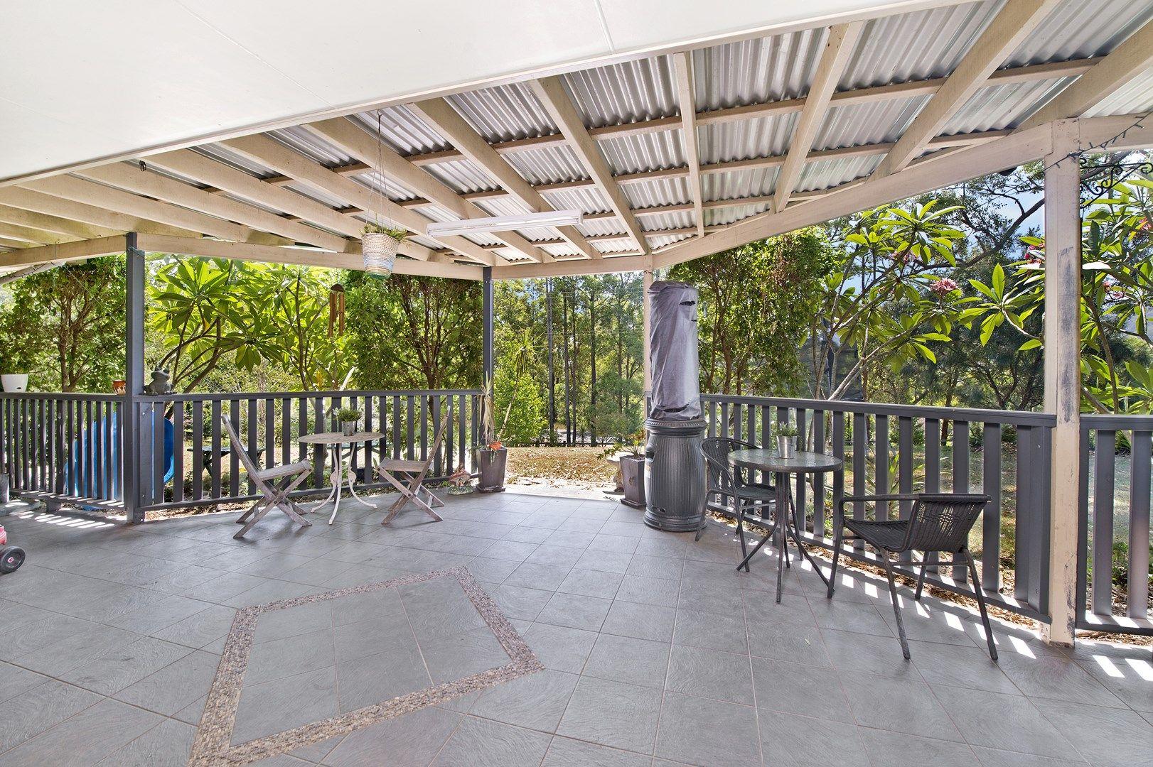 1067 Comboyne  Road, Byabarra NSW 2446, Image 2