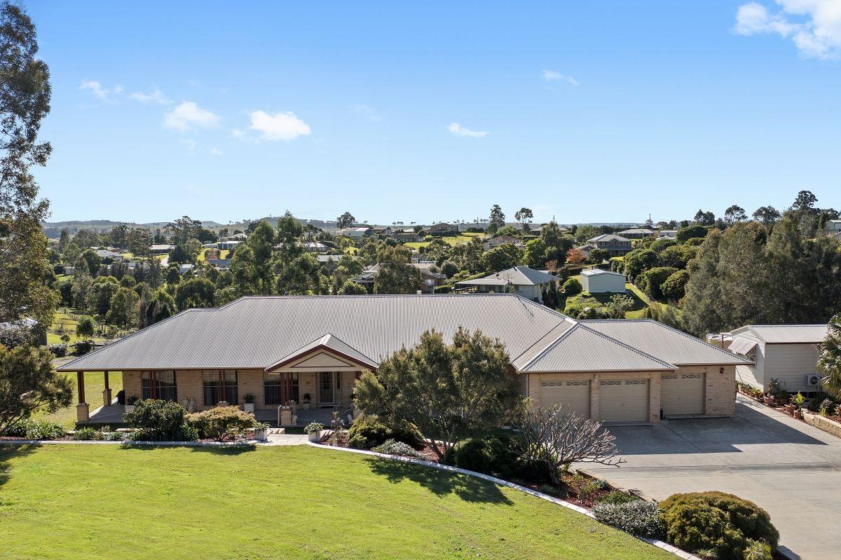 12 Rivergum  Drive, Aberglasslyn NSW 2320, Image 1