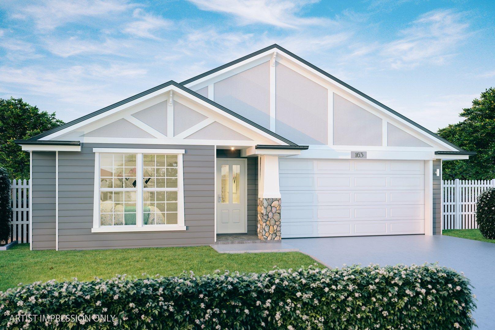 "Lot 28 Gillett Place ""BRUCKNER HILL ESTATE"", Boonah QLD 4310, Image 0"