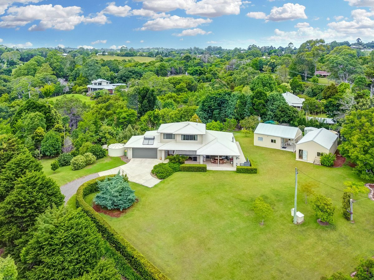 90 Murer Drive, North Maleny QLD 4552, Image 1