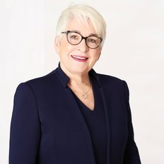 Judy Balloch, Sales representative
