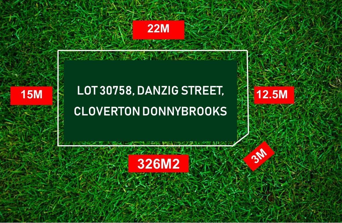 30758 DANZIG STREET, Donnybrook VIC 3064, Image 0
