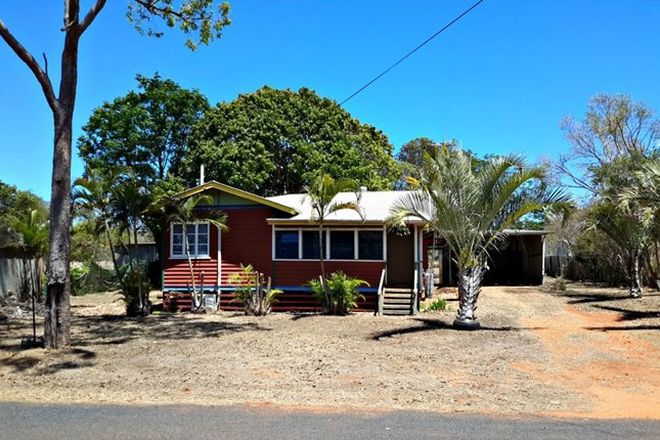 Picture of 4 LUCY STREET, MOUNT GARNET QLD 4872