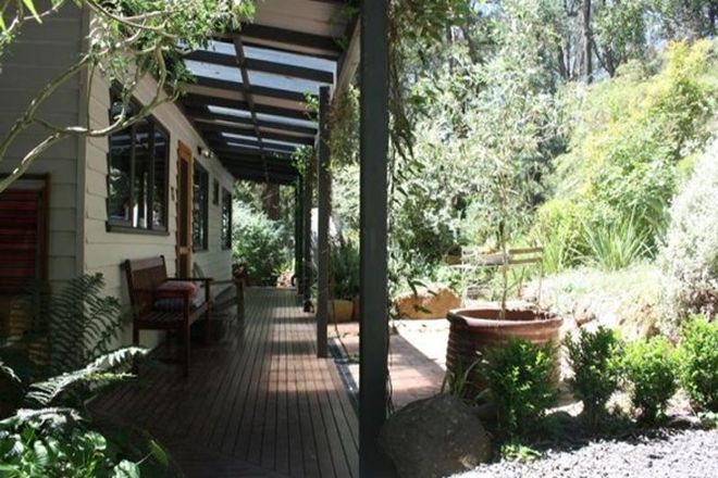 Picture of 99 Terrys Avenue, TECOMA VIC 3160