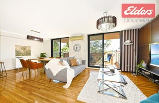Picture of 55/81 CHURCH STREET, Lidcombe NSW 2141