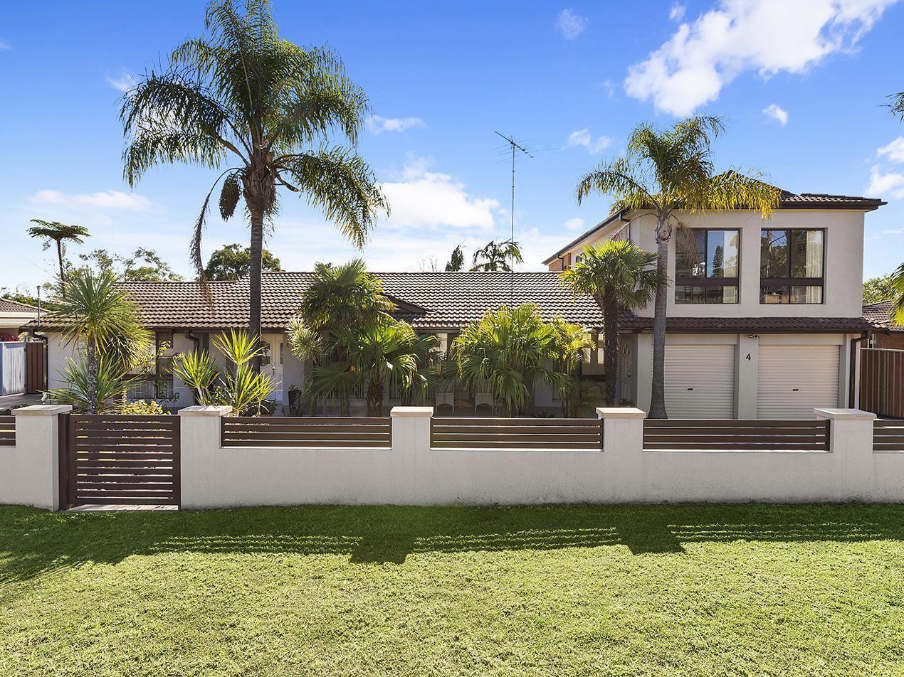 4 Northam Street, Belrose NSW 2085, Image 0