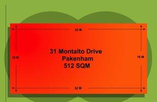 31 Montalto Drive, Pakenham VIC 3810