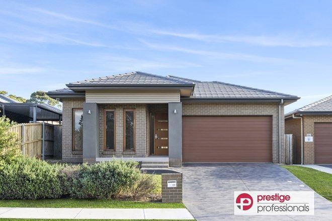 Picture of 44 Corven Avenue, ELDERSLIE NSW 2570
