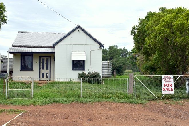 Picture of 5 Binnaway Rd, MERRYGOEN NSW 2831