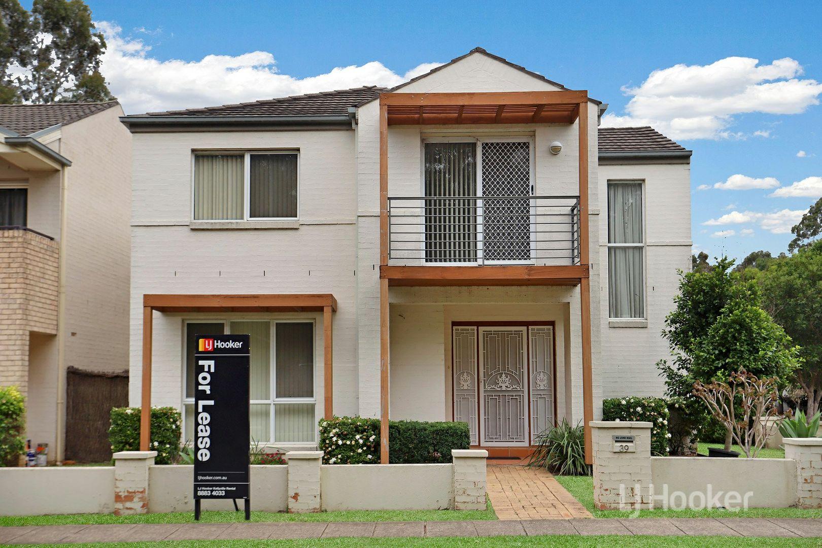 39 Midlands Terrace, Stanhope Gardens NSW 2768, Image 0