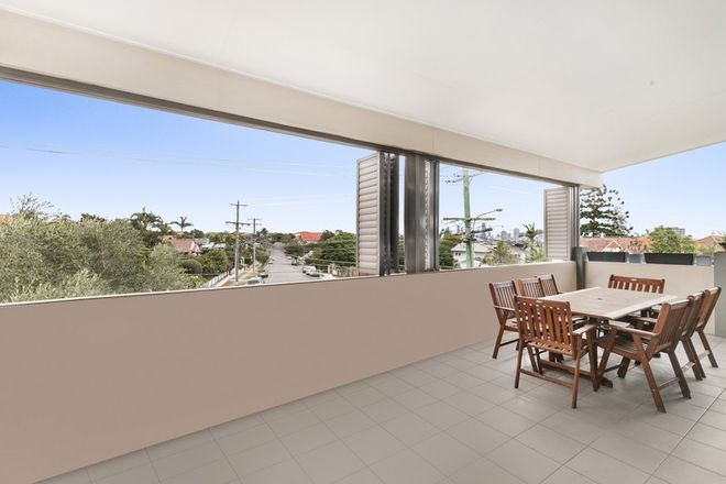 Picture of 7/298 Cavendish Road, COORPAROO QLD 4151