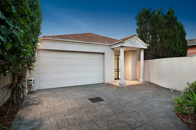 Picture of 17 New Street, BRIGHTON VIC 3186