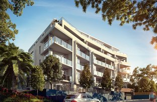 Picture of 102/25-29 Longueville Road, Lane Cove NSW 2066