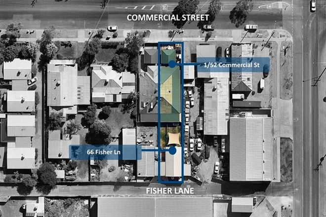 Picture of 1/52 Commercial Street & 66 Fisher Lane, MERBEIN VIC 3505