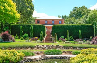 Picture of 241 Wildes Meadow Road, Wildes Meadow NSW 2577