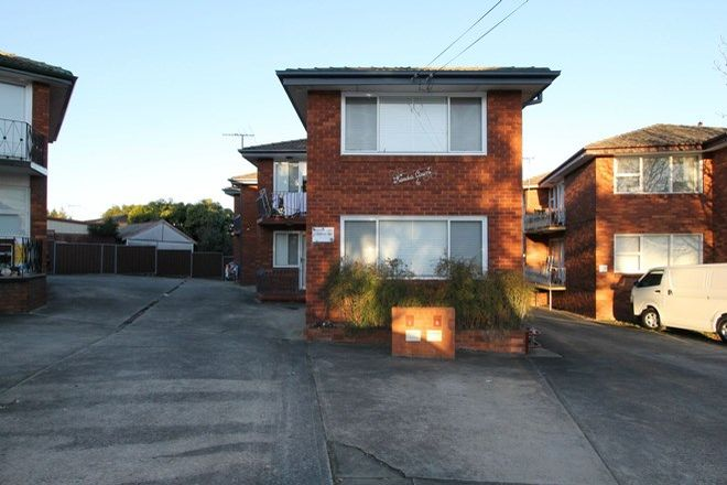 Picture of 2/6 St Jude Crescent, BELMORE NSW 2192