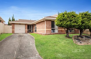 Picture of 14 Abelia Court, Meadow Heights VIC 3048