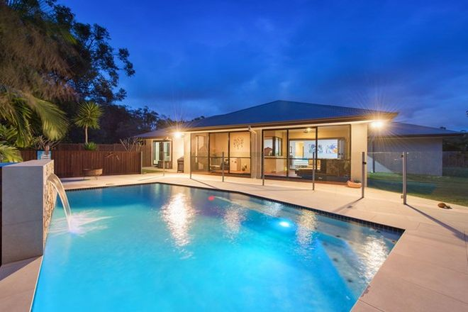 Picture of 10 Iceberg Lane, COOMERA WATERS QLD 4209
