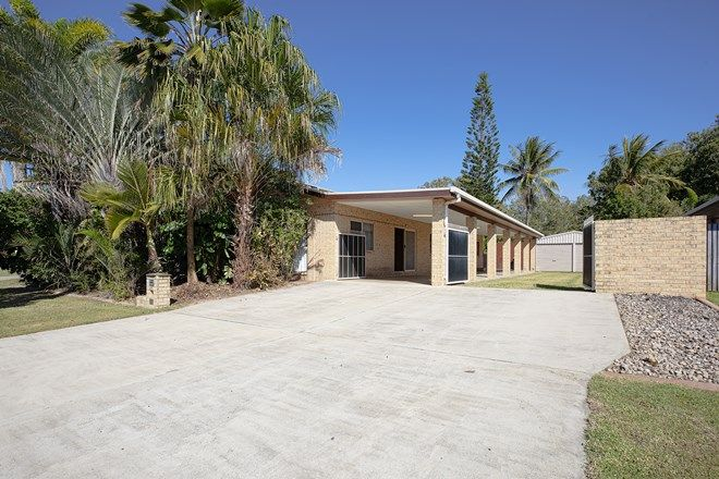 Picture of 65 Tropical Avenue, ANDERGROVE QLD 4740