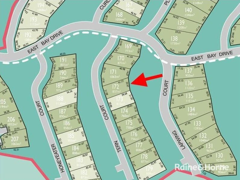 Lot 172 Tern Court, Point Boston SA 5607, Image 1