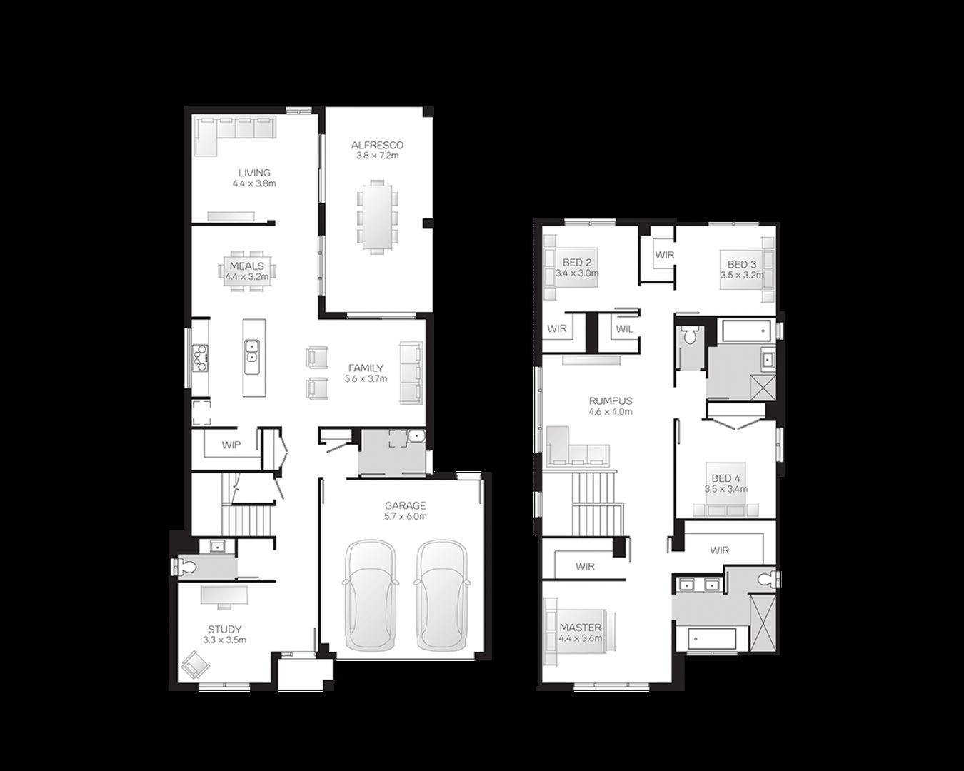 Lot 45 Franken Place, Heathwood QLD 4110, Image 1