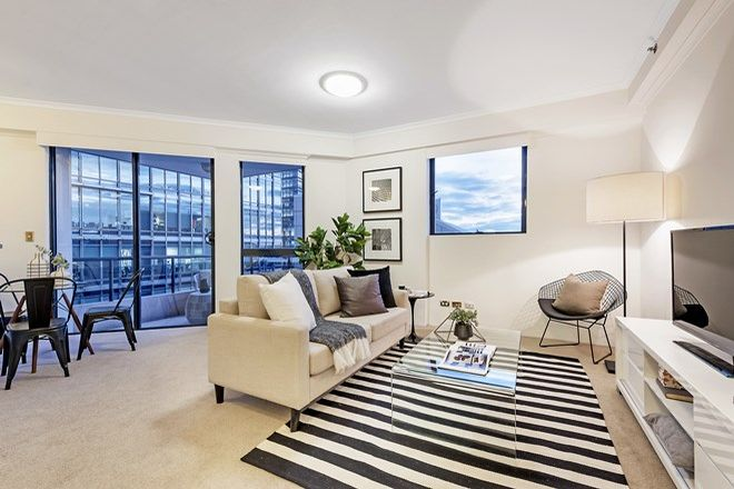 Picture of 139/365 Kent Street, SYDNEY NSW 2000