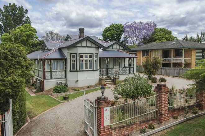 Picture of 41 Bacon Street, GRAFTON NSW 2460