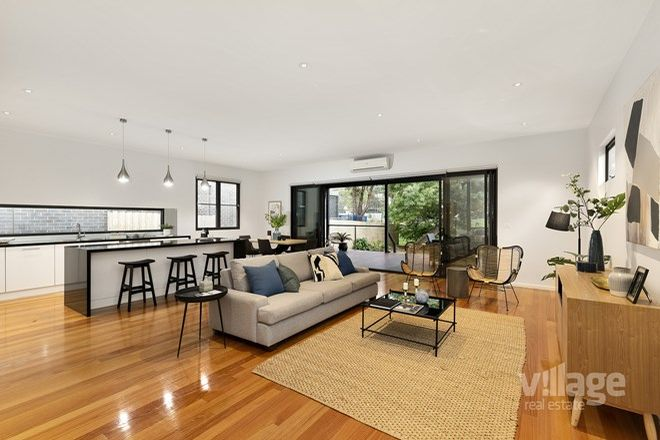 Picture of 5 Morven Street, YARRAVILLE VIC 3013