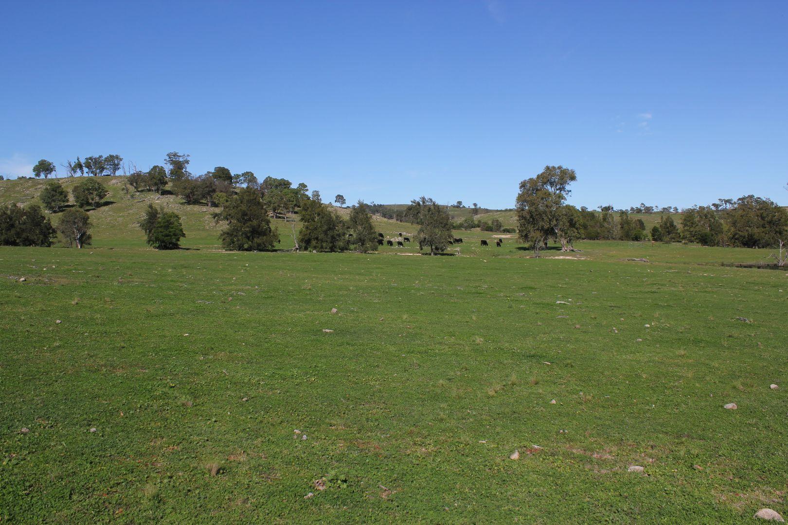 Lot 108 via Hanworth Road, Bannaby NSW 2580, Image 0