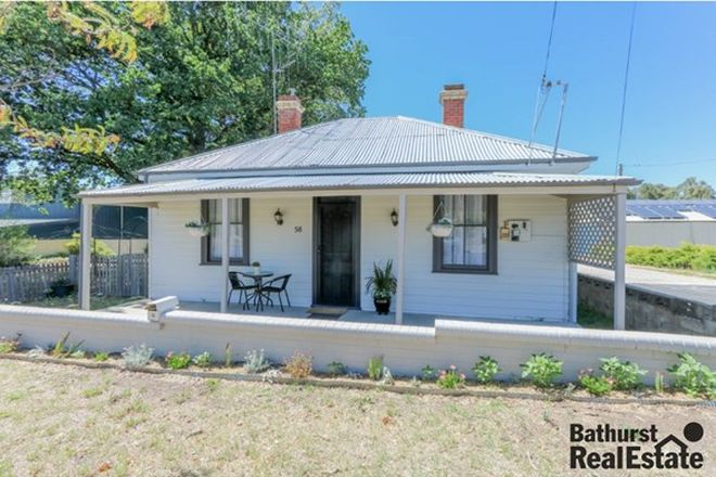 Picture of 58 Bant Street, SOUTH BATHURST NSW 2795