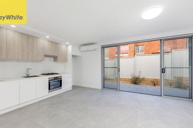 Picture of 3/37 Cornelia St, WILEY PARK NSW 2195