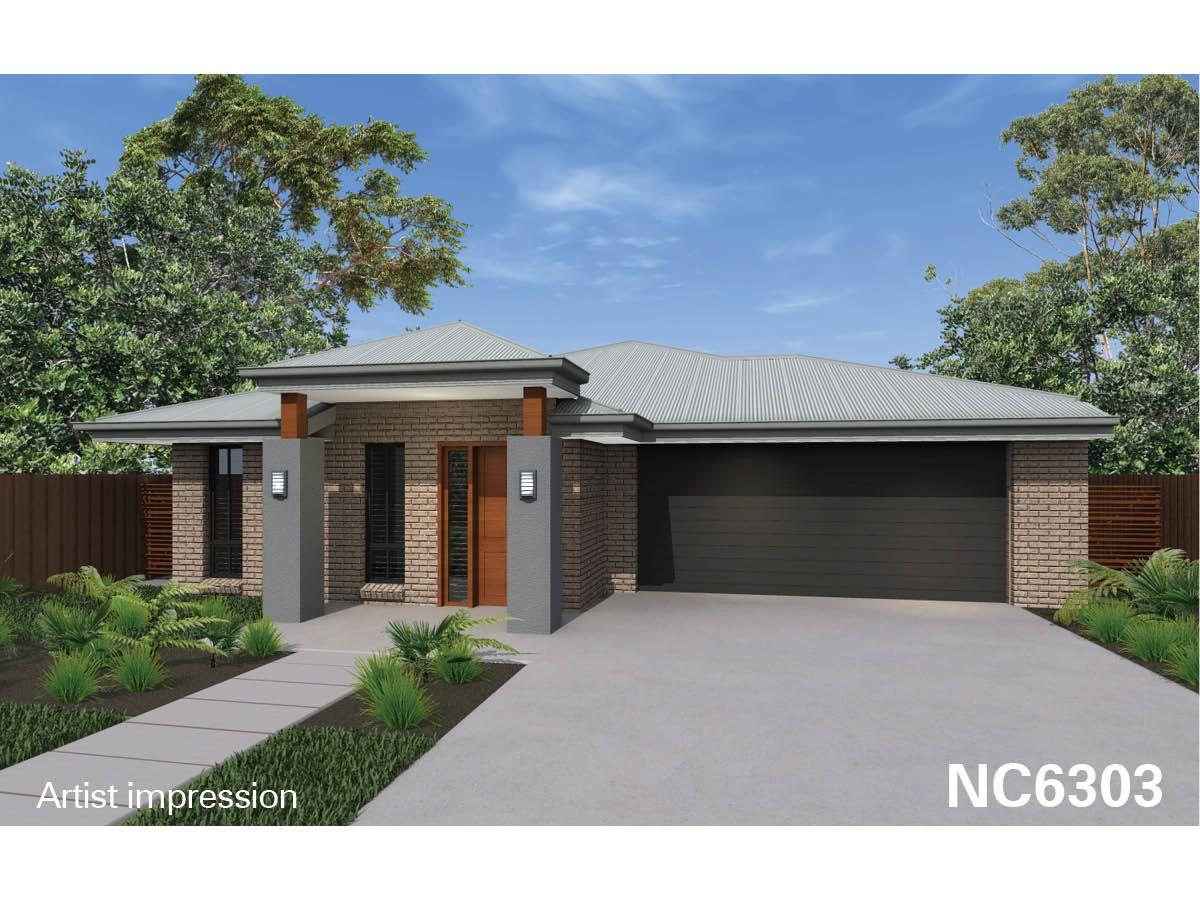Lot 822 Acmena Street, Gillieston Heights NSW 2321, Image 2